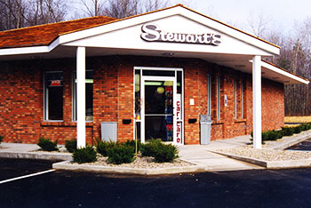 Stewart's Commercial Construction - General Contractor
