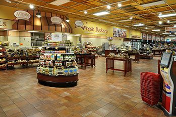 Supermarket Renovation - Price Chopper