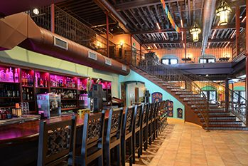 Restaurant Construction for Mexican Radio in Schenectady, NY